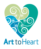 Art to Heart | WORK IN PROGRESS by Mercedes Blanco