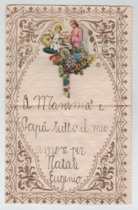 La letterina di Natale – The Little Christmas Letter